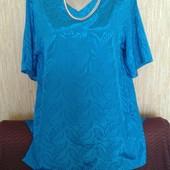 Очень красивая блуза рр50.