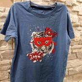 Lupilu футболка на 98-104 см