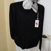 Ніжна якісна кофтинка-пуловер