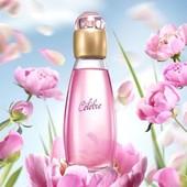 Avon Celebre воздушный,нежный цветочный аромат! Собирайте лоты,экономьте на доставке.