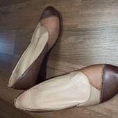 Туфли 100% кожа 36-24