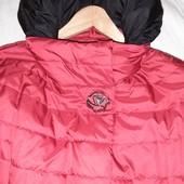 Демисезонная курточка новая без бирки 52 размер