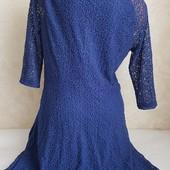 Очень красивое платье с гипюра