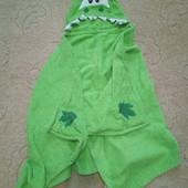 Полотенце для ребенка! Супер класс! Фирменное