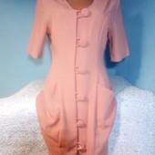 Очень классное платье-халат в идеальном состоянии!
