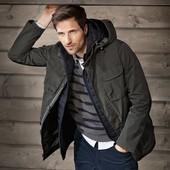 ⚙ Шикарная деми куртка мембрана 3000, от Tchibo(Германия), рр.: 60-62 (2хL евро)