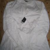 Рубашка/блуза Есмара р.42 евро,наш 48