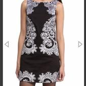 Платье desigual 42p Новое