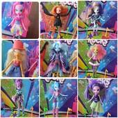1 кукла Equestria Girls my little pony Hasbro.