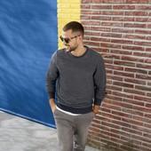 Классный мужской пуловер Livergy Германия размер L (52/54)