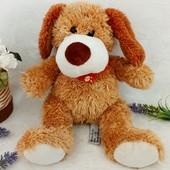 Собачка мягкая игрушка Heunec