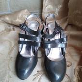 Женские туфли Chanel, производство Франция. Размер на выбор.