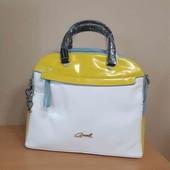Outlet! Фирменная сумка бренда Axel, Греция! В единственном экземпляре!