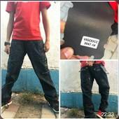 Модные джинсы Vigoоcc. Подросток. Замеры