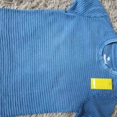 легка стильна футболка для хлопчика розмір 122/128 Pepperts Німеччина