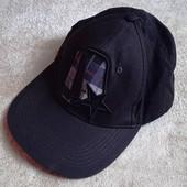 Кепка - Бейсболка - Реперка бренда Doghose. Рост указан 8 - 15 лет.