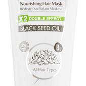Маска для волос с черным тмином - Farmasi Dr. Tuna Black