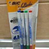 Lidl, Германия, маркеры для белой доски, 4 штуки