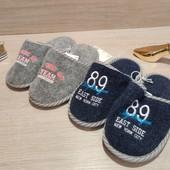 Германия!!! Войлочные домашние тапочки для малышей! 30/31, расцветка на выбор!