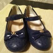 2 пары обуви 26-27 р