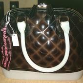 Нова силіконова сумка!!!