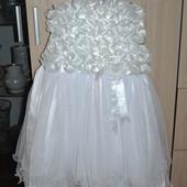 Нереальне! Бальне плаття на 6 років