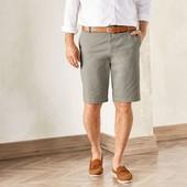 Классные мужские коттоновые шорты Livergy Германия размер 48