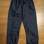 Штаны для дождливой погоды.8 лет.