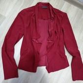 Куртка-пиджак  Yessica-100%оригинал - S, M