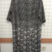 Фабричное платье, новое, р. 64