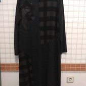 Платье новое, Турция, батал
