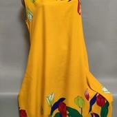 Классные платья с натуральной ткани