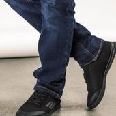 Кроссовки летние дышащие,сетка -черные S.Топовый дизайн.УП -10 % скидка. 42,44.