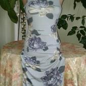 Фирменное женское платье-карандаш р.8!!!