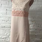Стильні елегантні вишукані плаття 6 кольорів Якість 140-164