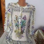 Чудова блузка New York company