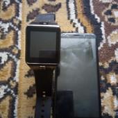 Продам телефон и умные смарт часы