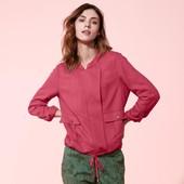 Легкая куртка блейзер жакет тсм tchibo, размер 38евро