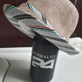 Шляпа детская Челентанка (шляпа Федора)Размер 51-52