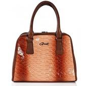 Красивая фирменная сумка бренда Axel, Греция!