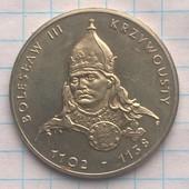 Польша 50 злотых 1982