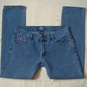 Шикарные мужские джинсы! Бренд! W 32