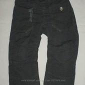 Классные, фирменные штанишки в отличном состоянии