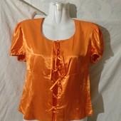 Яркая блуза для яркой девушки✓Эксклюзив✓Пошита под заказ✓Много лотов,смотрите✓