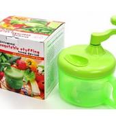 Ручной измельчитель (овощерезка) Universal Home Device Vegetable Stuffing