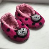 Тапочки носочки 28-29 размер