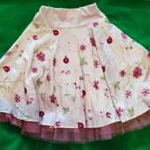 Пышная юбка для девочки Patch Princess