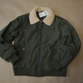 Куртка демісезон 146\152(див.заміри, бо маломірить)