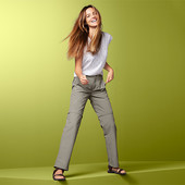 Функциональные штаны 2 в 1 Tchibo Германия, размер 44евро (наш 50)