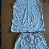 Пижама летняя 3-5 лет